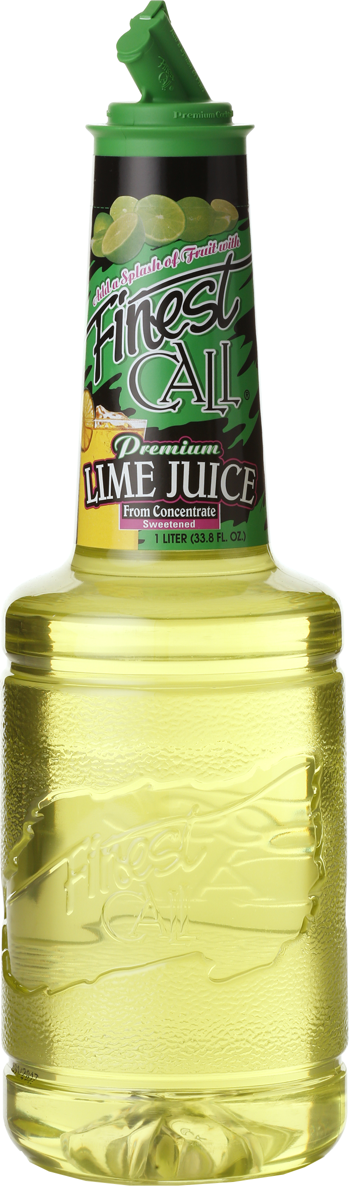 Lime Juice – Finest Call